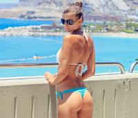 К пляжу готовы: тело идеально подходит для летнего сезона