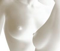 Форму женской груди