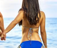 100 дней до пляжа: часть вторая