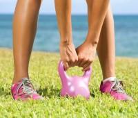 Силовой тренинг для женщин