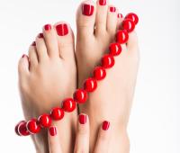 Ноги: секреты идеального педикюра
