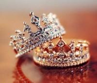 Роскошные обручальные кольца