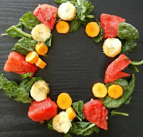 Внутри и снаружи: составляем рацион питания
