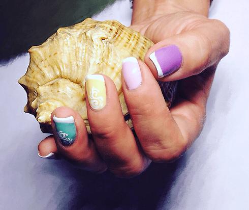 Маникюр по фэн-шуй: как красить ногти, чтобы вас догнала удача